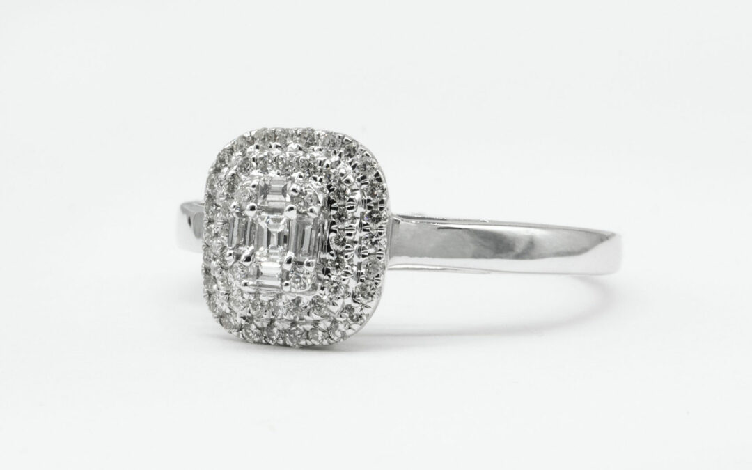 What Kind of Diamond Cuts Can You Choose For an Engagement Ring?