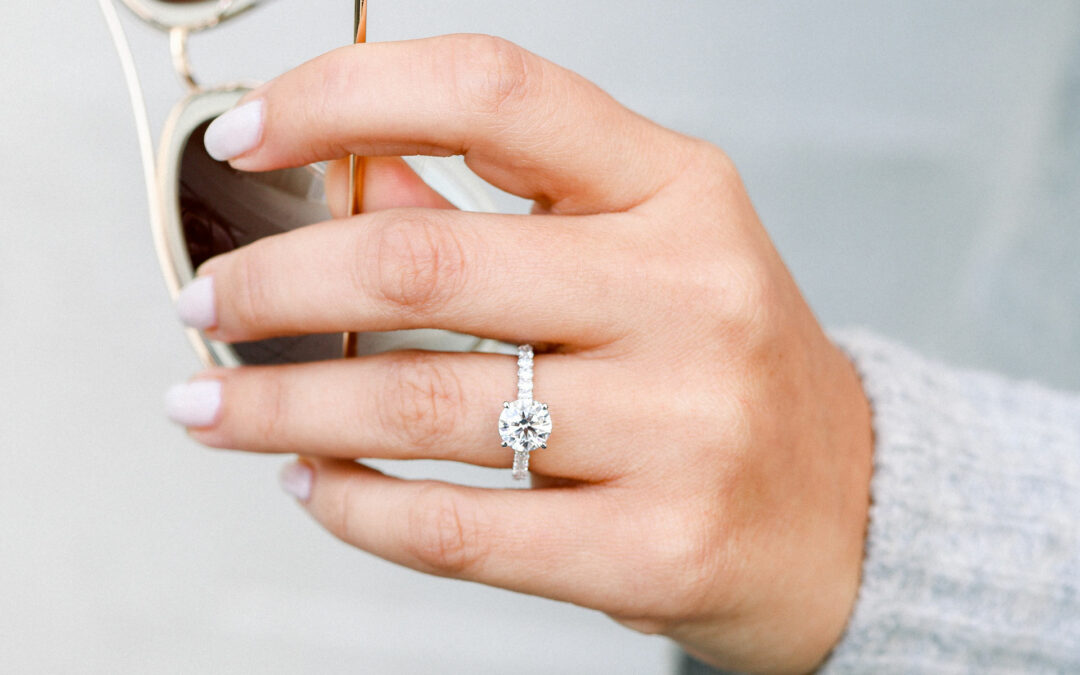 Should you upgrade your engagement ring?