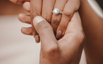 What Are Engagement Ring Settings?