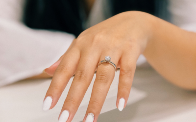 3 Questions to Ask Before Buying an Engagement Ring